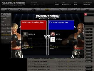 Smashdown