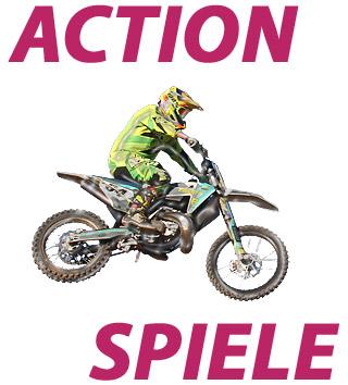 Action Spiel