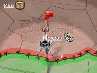Call of War - Hauptstadt verteidigen