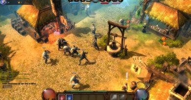 Drakensang Online - Kostenlose Rollenspiele