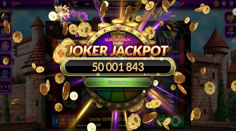 Jackpot.de - Jackpot Cheat