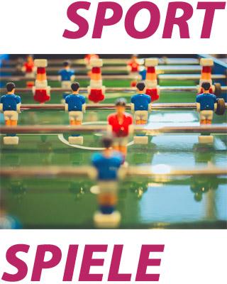 Sportspiele